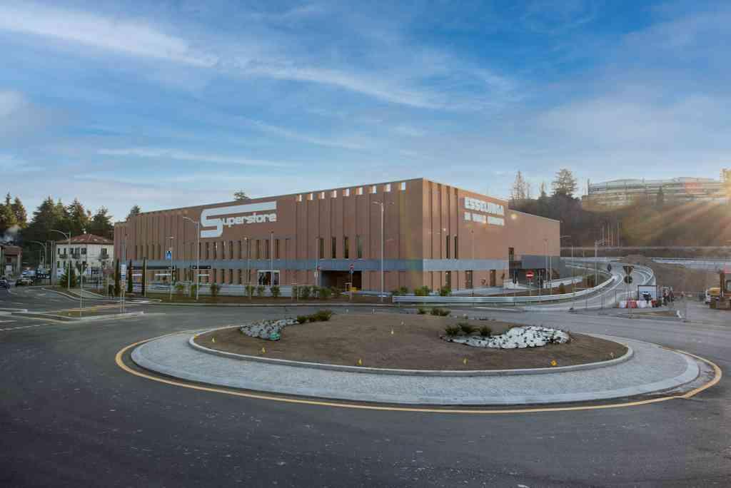 Nuova Esselunga a Varese: apertura di un nuovo superstore in Via Gasparotto
