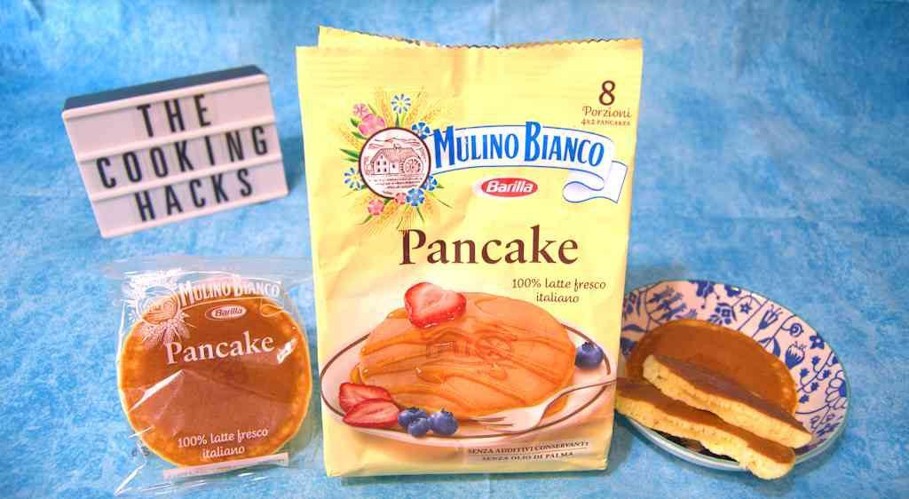 Pancake Mulino Bianco: dove si trovano, quanto costano e recensione sulla novità in uscita