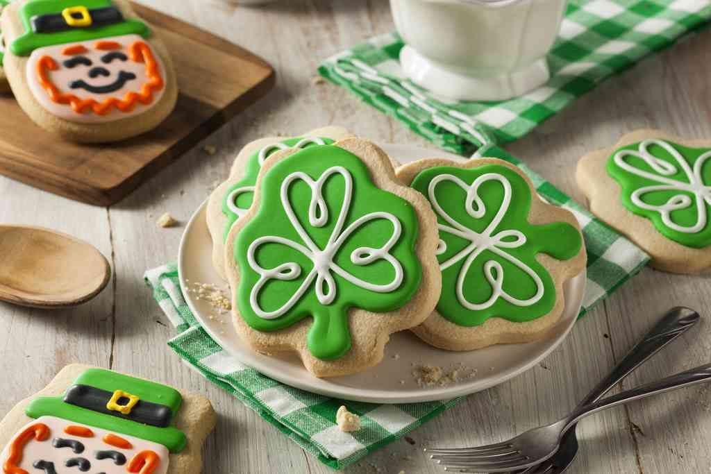 Le ricette irlandesi per San Patrizio, i piatti tipici per festeggiare