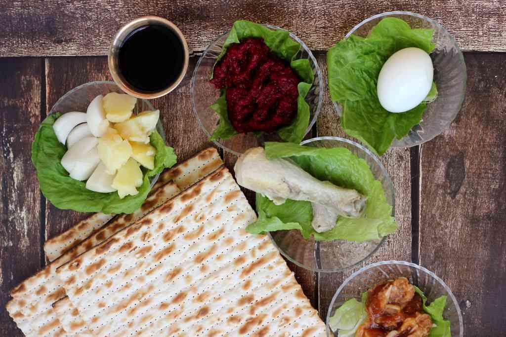 Le ricette della Pasqua ebraica, i piatti della tradizione