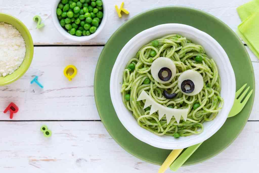 Primi piatti, le ricette primaverili più amate dai bimbi