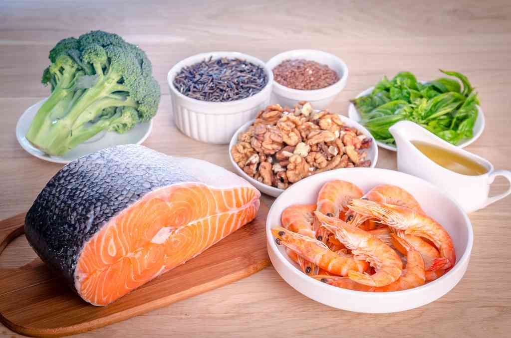 Dove si trova l'Omega 3, gli alimenti che lo contengono