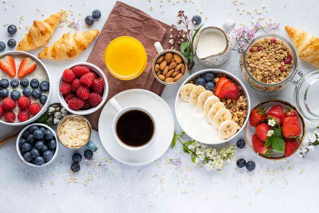 Cosa mangiare a colazione se si è a dieta