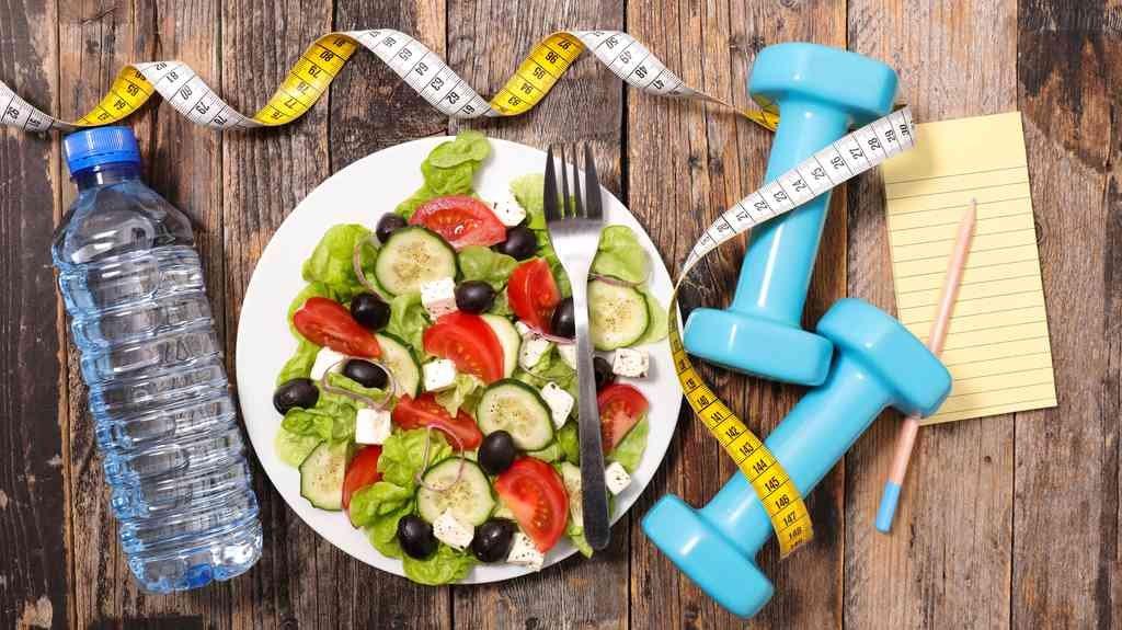 Cosa mangiare dopo l'allenamento per dimagrire
