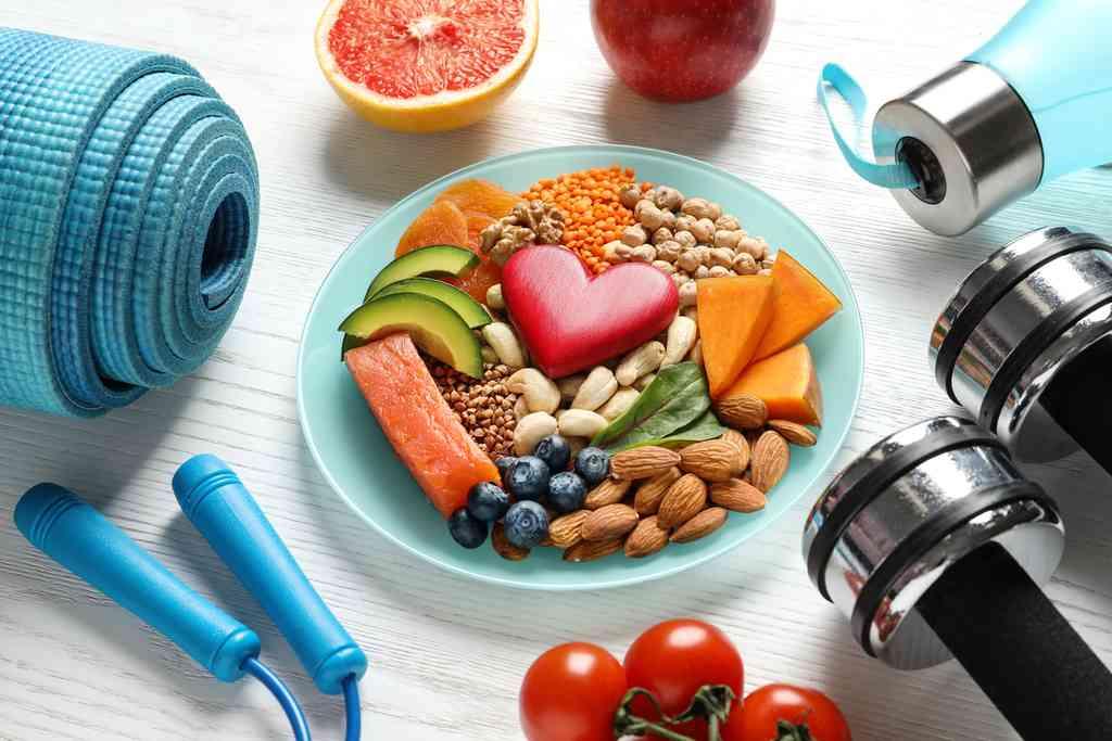 Cosa mangiare dopo l'allenamento
