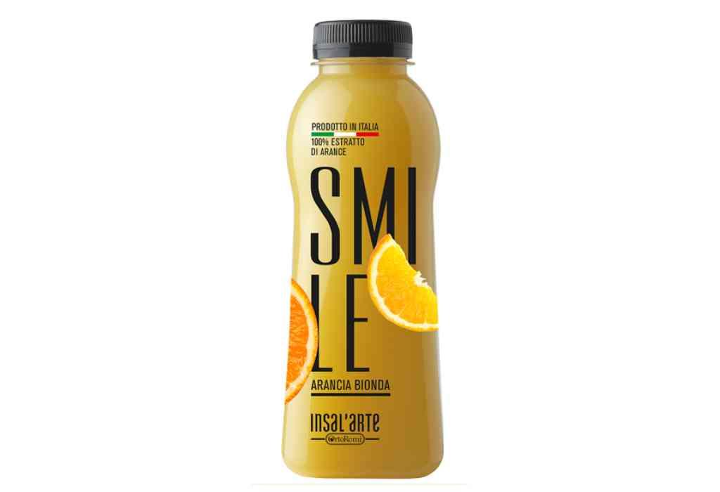 Richiamato estratto di arancia Smile per presunta presenza di pesticidi