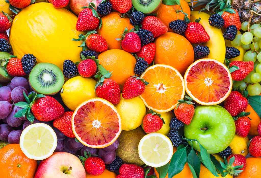 Come scegliere la frutta, tipo per tipo