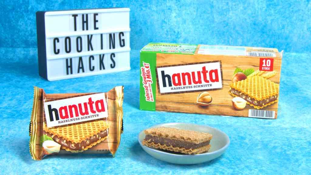 Hanuta Ferrero: dove trovare i wafer con crema alla nocciola, prezzo, calorie e prova assaggio