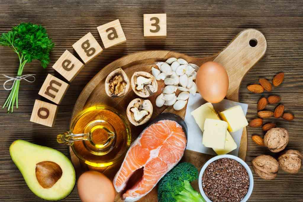 Omega 3: a cosa serve e dove si trova negli alimenti