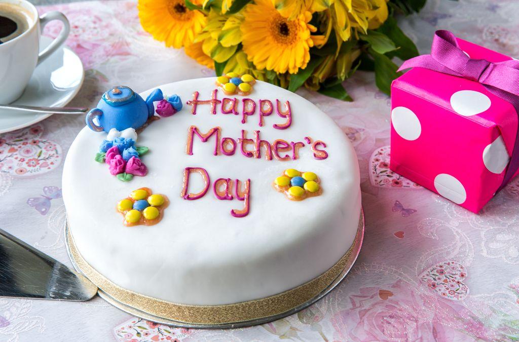 Ricette per la Festa della Mamma: i dolci