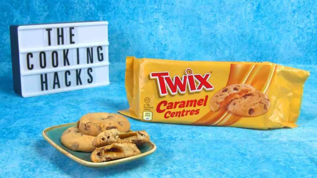Twix Caramel Centres: dove trovare i biscotti Twix, prezzo, calorie e prova assaggio