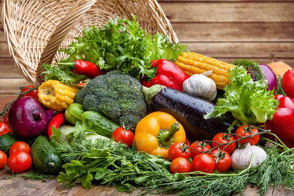 Come scegliere la verdura, consigli utili
