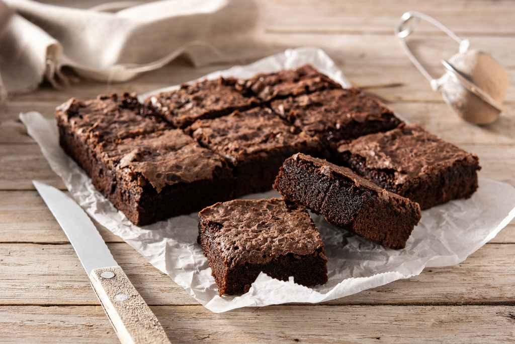Dolci senza lievito al cioccolato (e cacao)