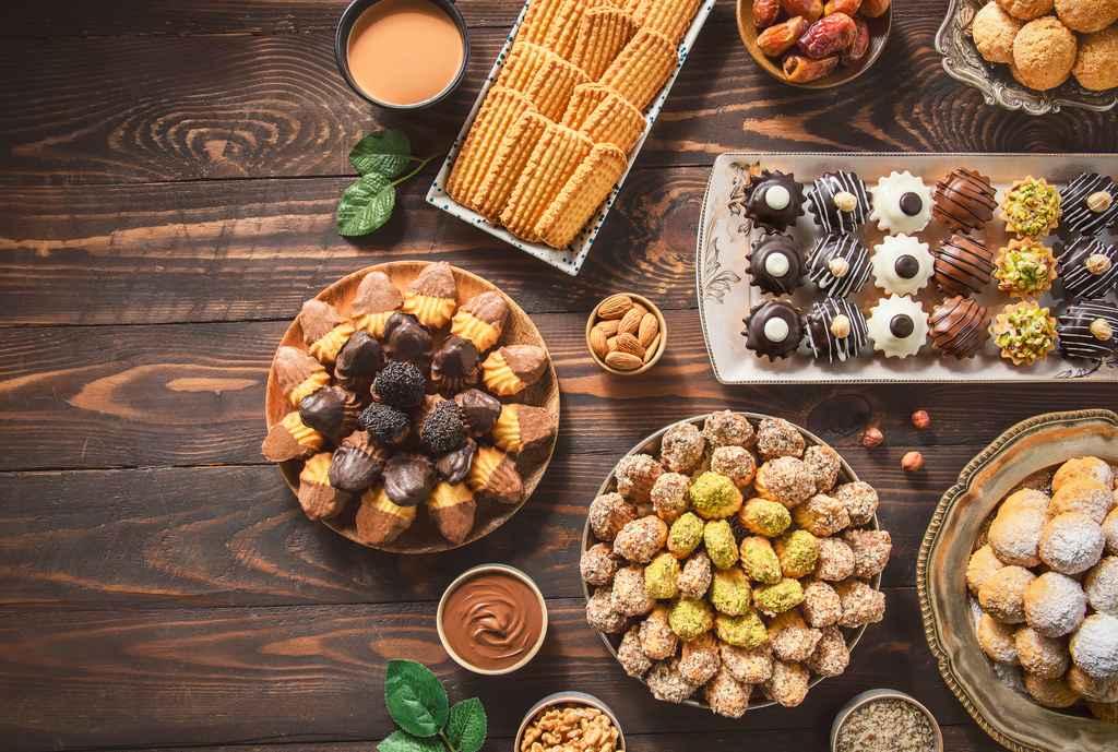 dolci senza lievito, le ricette da provare