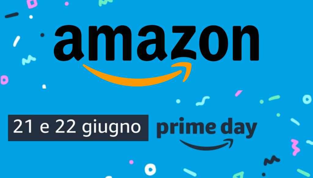 Amazon Prime Day Giugno 2021: le offerte