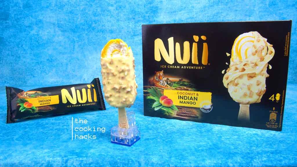 Nuii Cocco e Mango: recensione