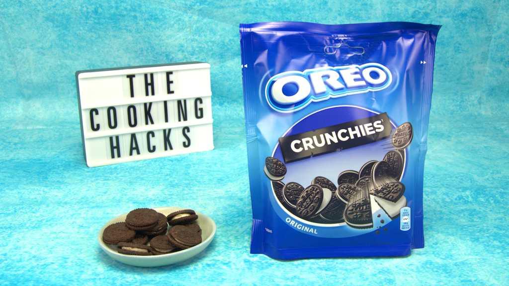 Oreo Crunchies: dove trovare i biscotti mini Oreo, prezzo, calorie e prova assaggio