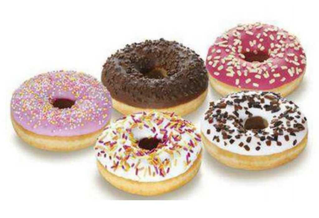 Carrefour richiama donuts misti per ossido di etilene nella farina di semi di carrube