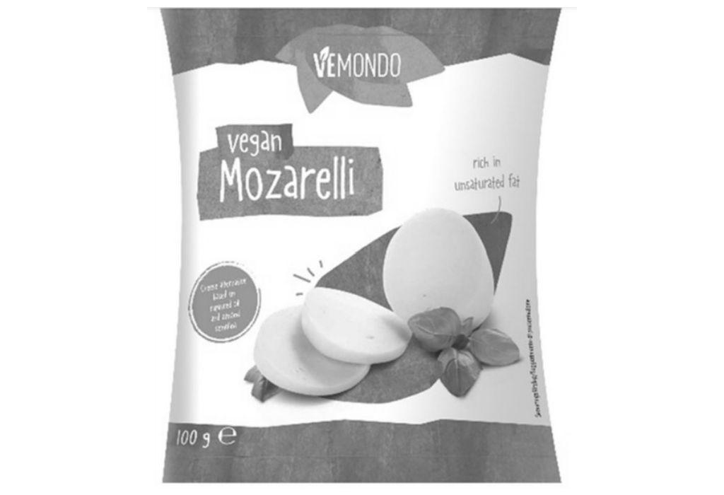 Lidl richiama la mozzarella vegan Vemondo per possibile contaminazione da cloridrina etilenica