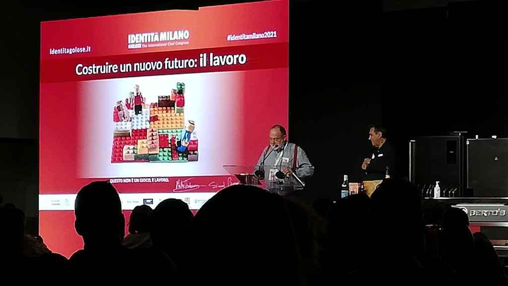 Identità Milano 2021: al via il congresso internazionale di chef di Identità Golose