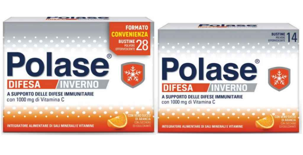 Richiamato Polase Difesa Inverno per tracce di ossido di etilene