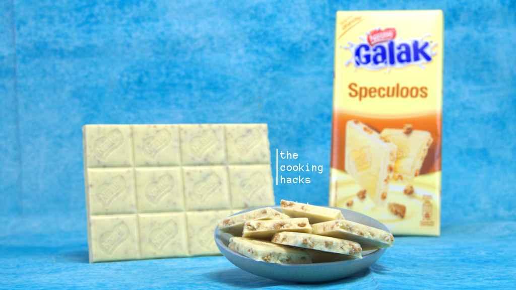 La nostra prova assaggio di Galak Speculoos
